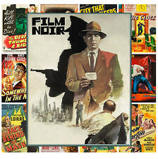 "Mini Posters [13 posters 8""x11""/A4] Film Noir Hardboiled Vintage Movie MP456"