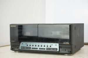 KENWOOD X-E9 / Kassette / Deck / Tape / Bausteinanlage / Stereoanlage