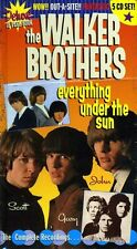 The Walker Brothers - Everything Under the Sun [New CD] Boxed Set, Rmst