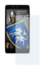 JUST5 BLASTER 2 myShield screen protector. Give +1 armor to your phone!
