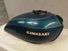 Kawasaki Z 400 K4 1974 1976 Serbatoio carburante