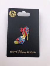 Tokyo Disneyland Resort Japan: Snow White Shoe Pin (Dp-4)