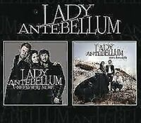 Lady Antebellum - Need You Now / Own The Night Coffret Neuf 2 X CD