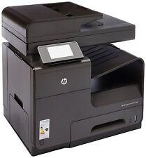 HP OfficeJet Pro X476dw X476 A4 USB Wireless Network Multifunction Printer