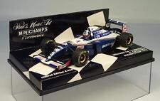 Minichamps (PMA) 1/43 Williams Renault FW 16 formula 1 D. eIaborate OVP #9743