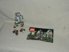 Lego Star Wars 7127 : Imperial AT-ST