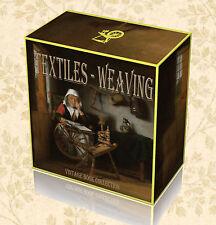 160 Rare Books on DVD Textile Weaving Loom Design Art Patterns Tapestry Yarns E2