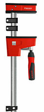 BESSEY 200x80mm Quick Action Lever KliKlamp - Magnesium Kli20 Made in Germany