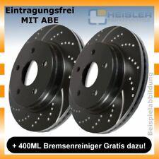 gd1386 EBC Turbo Groove disque Disques De Frein VW 312x25 pour Audi Seat Skoda
