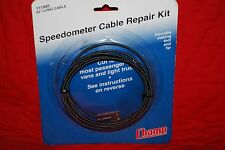 "Champ Speedometer Cable Repair Kit 83"" Car Truck Motorcycle Scooter Free Shi[p"