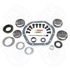 Differential Rebuild Kit-Sport USA Standard Gear fits 2007 Jeep Wrangler
