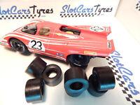 8 Reifen für Porsche 917 Carrera 1/32 -   DE