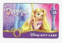 Disney Gift Card Princess Rapunzel / Tangled, Tower - No Value - I Combine Ship