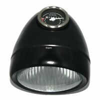 "Classic Headlight Assey 5 1/2"" With Bulb Holder & Speedometer Luna Moped 80km/h"