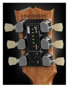 Gibson GForce Tronical Automatic Robot Tuners Tuning System Machineheads