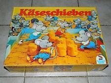 Käseschieben - Wer Käse liebt der schiebt - Schmidt Spiele 01119 - einfach top