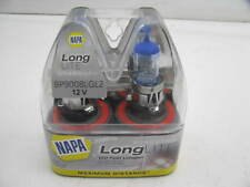Napa BP9008LGL2 Headlight Headlamp Bulb 12V 60/50W H13 9008 - 2/Pack
