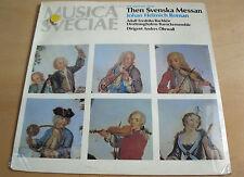 Johan Helmich Roman - Then Svenska Messan (The Swedish Mass)  - LP