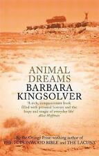 Animal Dreams by Barbara Kingsolver (Paperback, 1992)