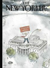 New Yorker Magazine Automation And Future Work Jail Health Care Crisis Doom 2019