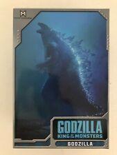 NECA Monsterverse Godzilla: King of the Monsters - Godzilla; new
