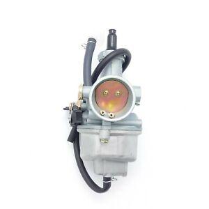 Carb For HONDA Carburetor CB125 XL125S TRX250 TRX 250EX Recon 100cc 125cc 250cc
