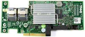 Dell Perc H200 6Gb Pci-express 2.0 6Gbps SAS Raid Controller Card 3J8FW  03J8FW