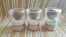 L'Oreal True Match Naturale Mineral Foundation Lot of 3 Natural Ivory c1-2/461