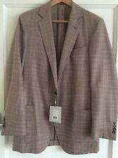 Richard James Blazer Brown £625.00 38R
