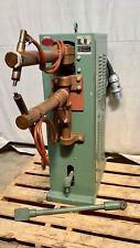 Peer Spot Welder Landis Machine Co Fr 430 101319