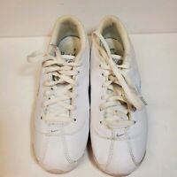 NIKE CHEER UNITE LEATHER WOMEN'S RUNNING SHOES SIZE 5.5