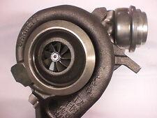 NEU ORIGINAL Turbolader für Mercedes-Benz Sprinter