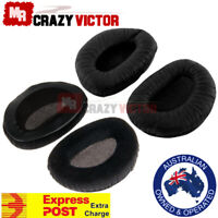 Replacement Ear Pad Cushions for Sennheiser RS160 RS170 RS180 Headphones