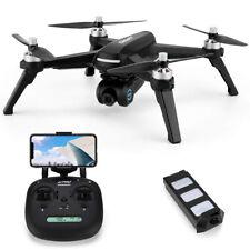 JJRC Jjpro X5 Epik RC Drone Quadcopter Brushless Motor 5g WiFi FPV 1080p Camera
