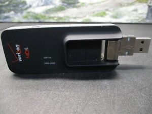 Verizon Novatel MiFi USB620L Model: MC620 4G LTE USB Modem