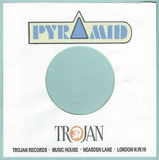 PYRAMID REPRODUCTION RECORD COMPANY SLEEVES - (pack of 10)