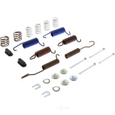 Drum Brake Hardware Kit Rear,Front Centric 118.61014