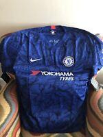 Nike Chelsea Fc Soccer Jersey Premier League NWT Size 2XL Men