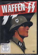 Waffen-SS  / Hitlers Elite Kampftruppe / DVD neu