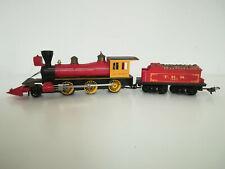 Triang Tri-ang Locomotiva vapore R358S Davy Crockett  & Tender