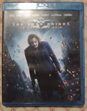 The Dark Knight (Blu-ray, 2008)