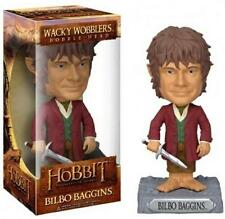 Bilbo Bobble Head Hobbit Tolkien Lord Of The Rings Wacky Wobbler Head Knocker