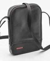 Minox Bereitschaftstasche camera case für die Minox 35-MB und den MF-35 Blitz