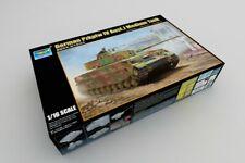 Trumpeter 00921 1:16th scale German Pzkpfw IV Ausf.J Medium Tank
