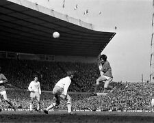 GEORGE BEST 8X10 PHOTO MANCHESTER UNITED SOCCER FOOTBALL PICTURE B/W