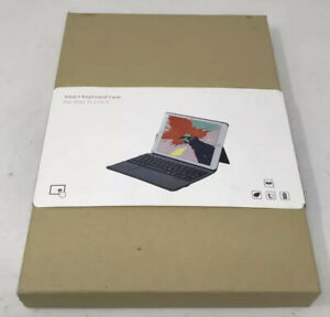 Smart Keyboard Case For Ipad 10.2/10.5- K