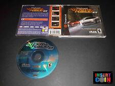 JUEGO SEGA DREAMCAST TOKIO XTREME RACER 2  (NTSC - USA)