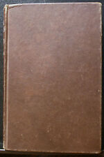 THE SEXUAL RELATIONS OF MANKIND, MANTEGAZZA, HB 1935, SEX, ITALIAN, INTERCOURSE