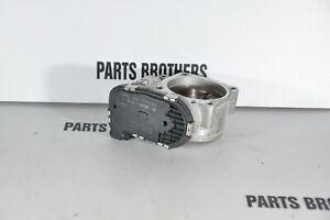 Porsche 987 Boxster Cayman 997 Carrera Throttle Body 997 605 115 01/99760511501