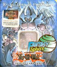 Yu-Gi-Oh Collector's Tin 2006 Raviel Lord Of Phantasms English Yugioh - Ovp